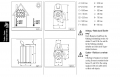 Dane do instalacji - Wymiary urządzenia
